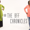 Living Single stars Erika Alexander & Kim Coles are back with a new webseries!