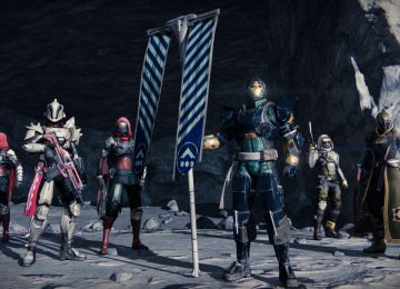 6 Reasons Why You Should Retire From Destiny