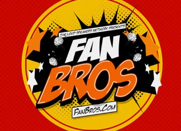 The Fast And The Delusional – FanBros Show