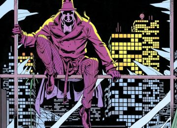Comic Book Shows We'd Love To See