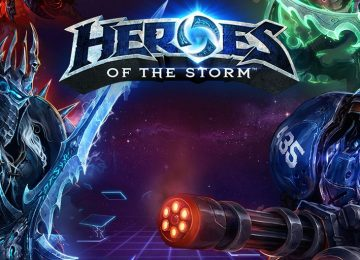 8 Reasons Heroes of the Storm is the New Blue Magic