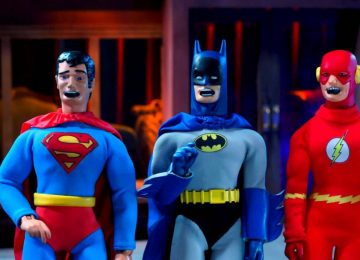 Robot Chicken DC Comics Special III: Friendship is Magic