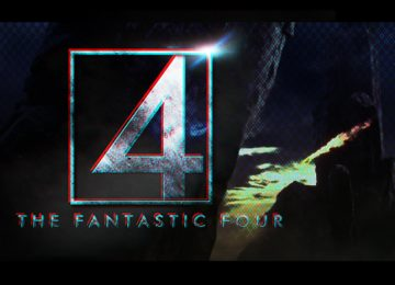 International Fantastic Four trailer shows more superpowers