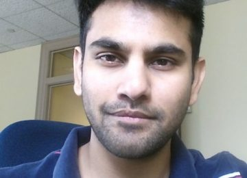 FanBros You Should Know: Karan Parikh