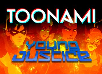 New season of Young Justice to premiere on Adult Swim's Toonami.