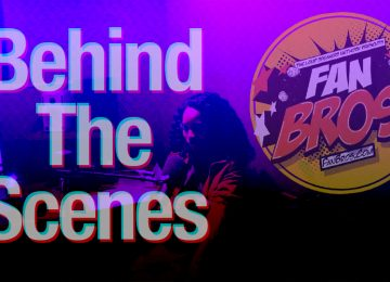 Behind The FanBros Ep. 1 – May The Fourth Be With You