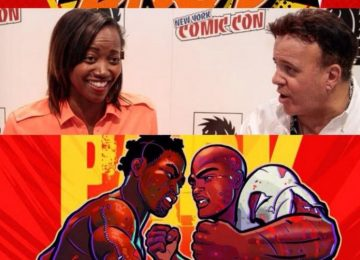 The Concrete Park Experience Episode (ft. Erika Alexander & Tony Puryear)