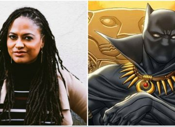 BREAKING: Ava DuVernay Confirmed as Black Panther Director?