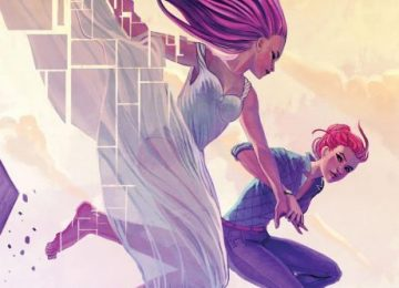 "RECAP/REVIEW: The Infinite Loop #1 – ""There's nothing worse than change"""