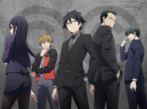 Classroom crisis power struggle
