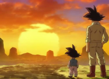 Goku Finally Gets Paid: Dragon Ball Super's First Episode RECAP
