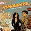 "RECAP/REVIEW: Runaways #3 - ""I Can't Lose Anyone Else…"""