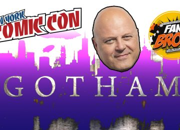 The Fanbros Go To Gotham – NYCC 2015