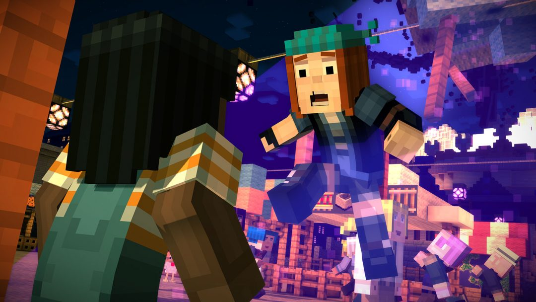 minecraft story mode season 2 pc crack