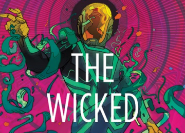 FanBrosNYCC Interview: Kieron Gillen & Jamie McKelvie (Young Avengers, Wicked & Divine, Phonogram)