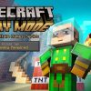 Minecraft:Story Mode - Episode 2 Review