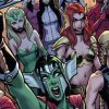 "RECAP/REVIEW: A-Force #5 - ""Singularity"""