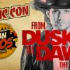 From Dusk Till Dawn (The NYCC 2015 Interviews)