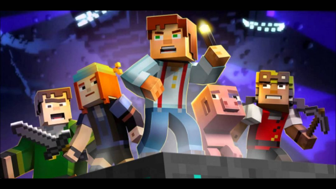 Minecraft Story Mode – Episode 3 –The Last Place You Look Review - For All  Nerds . 20a3c847d274