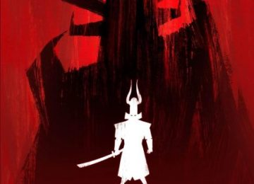 Samurai Jack is Back in 2016 – Teaser Video