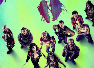 Suicide Squad: A DC Movie To Be Excited For