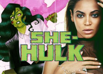 She-Hulk Netflix Series On The Horizon.  Woman Of Color Rumored For Lead.