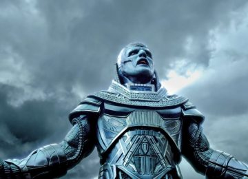 Review – X-Men : Apocalypse