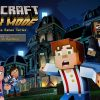 Review - Minecraft:Story Mode - Episode 6 - A Portal to Mystery