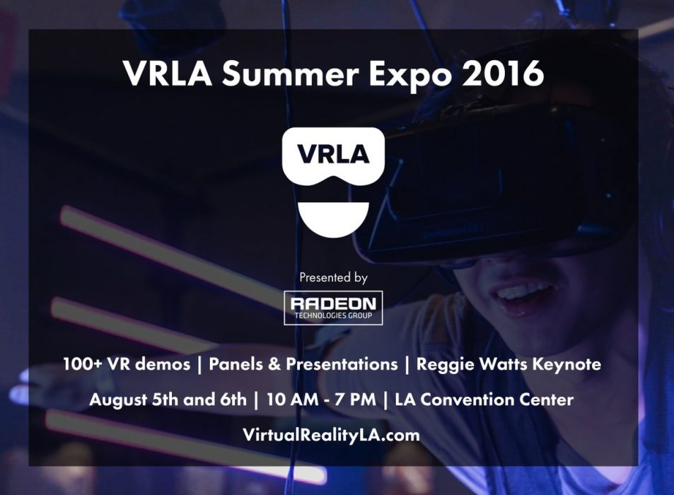 FanBros VR Los Angeles Broadcast Schedule - For All Nerds