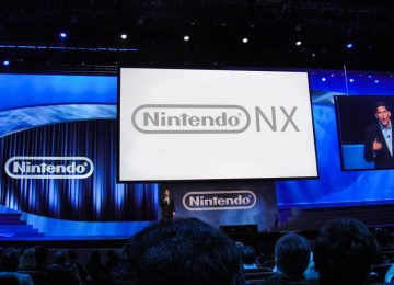 NINTENDO NX OFFICIALLY ANNOUNCED: Console, Tablet or Handheld?