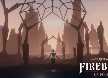 "REVIEW: ""Firebird: La Peri"" for HTC Vive"