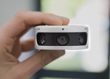 Altia Systems Announces Real Time VR for Panacast 2