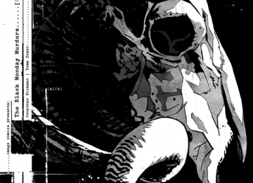 Comics I Copped: The Black Monday Murders