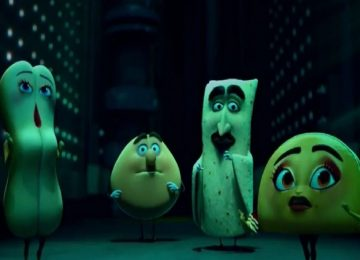 "REVIEW ""Sausage Party:"" More Than You Bargained For"