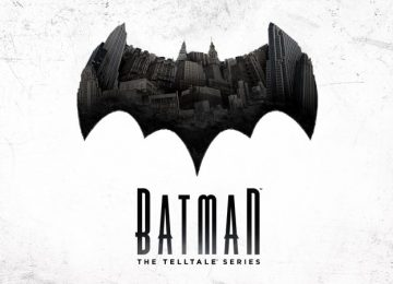 Batman The Telltale Series Ep. 1 Realm of Shadows