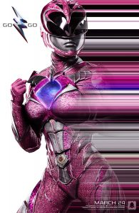 kimberly suit power rangers teaser