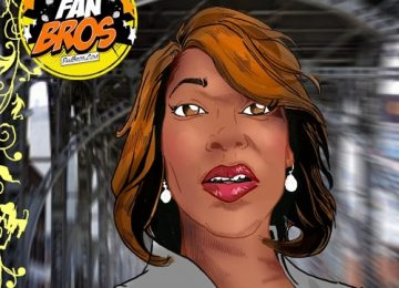 Royalty Featuring Alfre Woodard (FanBros Show)