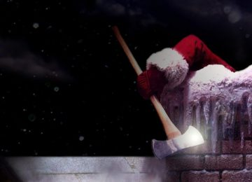 Scream Squad: Satanic Santa (Podcast)