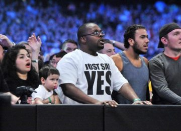 SlamBros: WrestleMania 33: Not For The Fans (PODCAST)