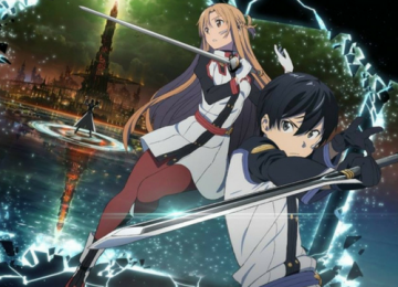 Sword Art Online The Movie: Ordinal Scale Is For the Fans (REVIEW)