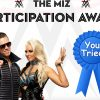 Slambros: The Miz Stay Winning feat. @KevitoClark (PODCAST)
