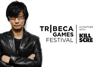 Watch Hideo Kojima, Ken Levine & Sam Lake Live Stream @ TGF