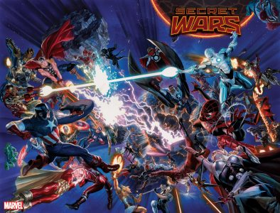 FanBros Analysis: How To Fix Marvel Comics - For All Nerds