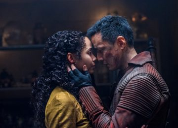 Into the Badlands: Wolf's Breath, Dragon's Fire (SEASON FINALE RECAP)