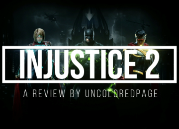 Injustice 2: Fans of the Series Will Love This Sequel (VIDEO REVIEW)