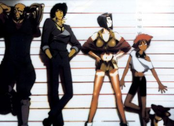 Cowboy Bebop Live-Action Series Announced