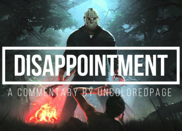 Fan Funded Disappointment: When Crowd Funding Goes Wrong (GAMING)