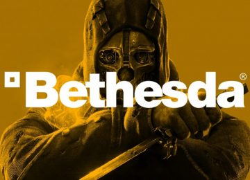 E3 2017 Day 2 – Bethesda Conference: Bethesda's VR Ports, Evil Within 2, New Wolfenstein