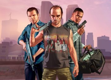 Gaming News Roundup – June 19: GTA V Mods, Two Worlds II, Hitman Saved from Death