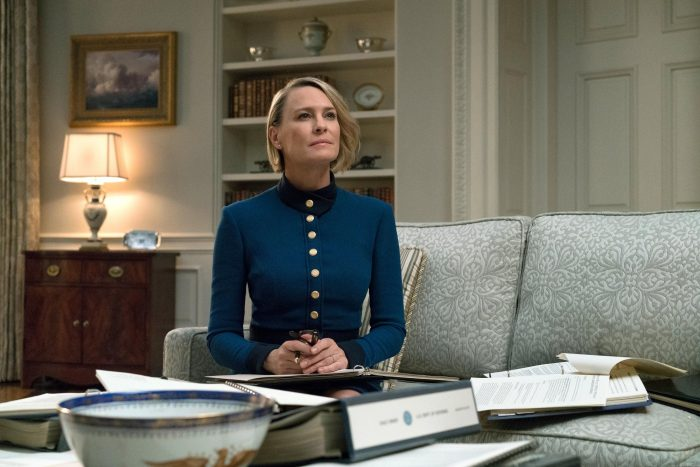 Art Imitates Life: House of Cards - S5, Ep 4-6 (RECAP) - For All Nerds